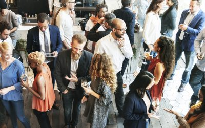 Join Our September Networking Evening